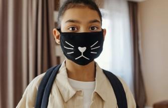 Face Masks Do Not Affect Children's Emotional Learning [Expert Explains]