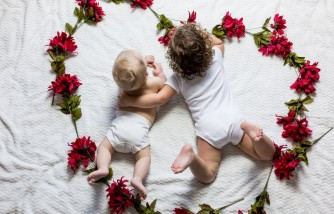 Positive sibling relationships can have a lasting effect into people's lives.