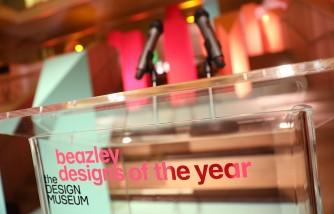 Beazley Design of the Year award