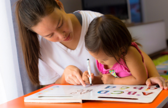 Tips for Teaching Kids Phonics At Home