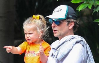 Bradley Cooper and Irina Shayk Are Co-Parenting Goals to 3-Year-Old Daughter