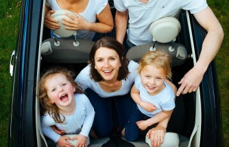 Car Safety Advice That Every Family Should Take