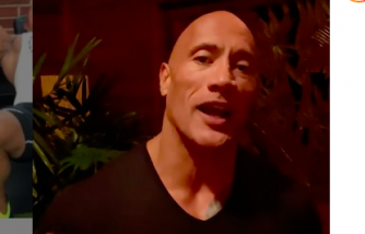 Dwayne Johnson Says Father's Death Left a Great Impact