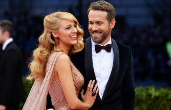 Blake Lively admits she experienced insecurity due to post partum body changes.