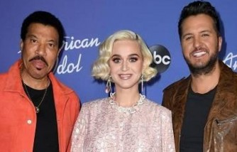 Katy Perry Is a Tremendous Mother According to Luke Bryan