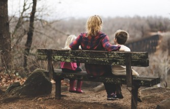 What to do When Other People Discipline Your Children