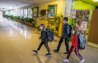 Schools Reopen Under Strict Covid-19 Rules