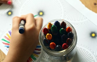 COVID-19 Pandemic: Help Kids Express Feelings Through Art