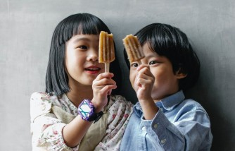 Tips To Stop Your Kids From Eating Desserts Too Much