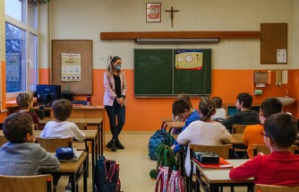 Schools Reopen Under Strict Covid-19 Rules | Parent Herald