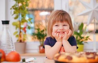 How to Help Our Children Build Self-Confidence