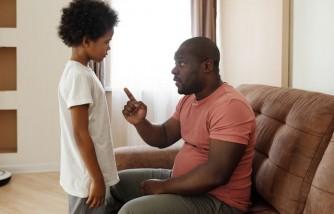 Ways To Deal With Your Children's Challenging Behavior