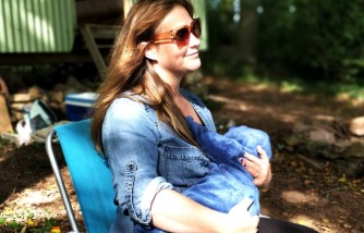 Sagging after Breastfeeding | Parent Herald