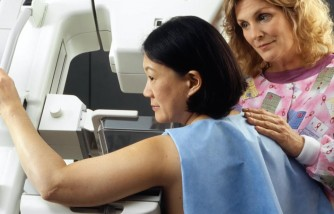 COVID vaccine side effect: breast lumps show on mammograms | Parent Herald