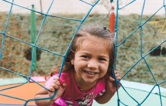 6 Ways for Your Kids To Start Playing Outside Safe