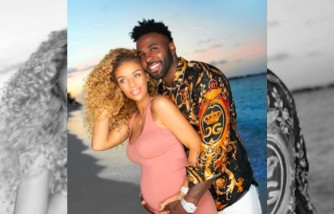 Jason Derulo and Jena Frumes Are Expecting Their First Baby, Fans Are Excited