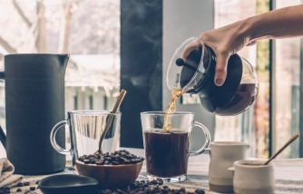 Half Cup of Coffee Daily During Pregnancy May Affect Baby