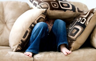 Ways To Spot Depression in Young Children