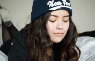 New York Teen