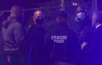 Baby Killed and Children Injured In Syracuse Shooting
