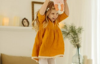 How to Make Dressing your Baby Easy with Online Shopping