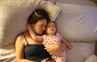 Toddler Bedtime Tantrums