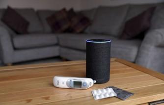 Parents Demand Amazon To Change Alexa's Name To Stop Bullying