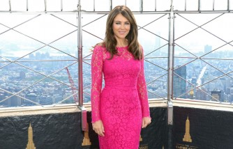 Elizabeth Hurley Shattered After Son Damian Gets Cut off From Father's Fortune