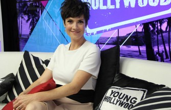 Former 'NCIS' Actress Zoe McLellan 'Disappears' After Allegedly Kidnapping Son