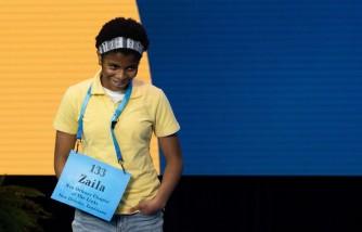 Spelling Bee champ Zaila Avant-garde