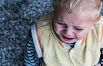 Spanking Children Worsens Bad Behavior, New Study Finds
