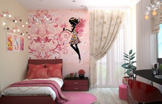 How to Redecorate Your Child's Room