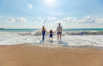 4 Steps to a Stress-Free Family Vacation