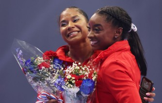 Mom of Olympic Gymnast Jordan Chiles Approved to Delay Her Prison Time