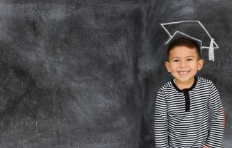 Help Your Child Thrive in Kindergarten