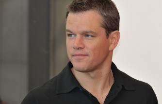 Matt Damon Reveals Teenage Daughter Refuses to Watch His Greatest Movie
