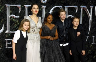 Angelina Jolie Wins Custody Case Appeal To Disqualify Judge for 'Ethical Breach'