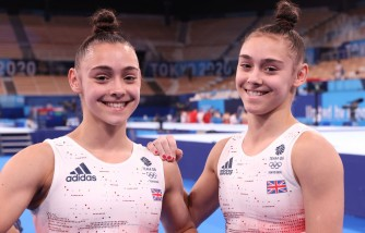 Get To Know the Twins Competing in the Tokyo Olympics