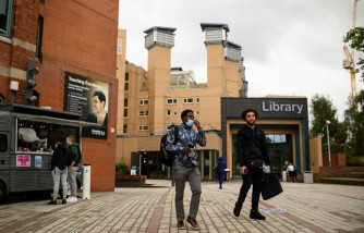 Research Reveals COVID-19 Did Not Impact Students' Plans To Study Overseas