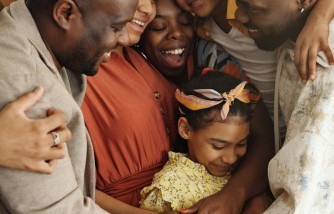 A Bright Spot: How the Pandemic Brought Families Together