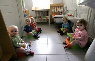 Professional Potty Trainers: Why More Parents Are Hiring Consultants For Their Kids