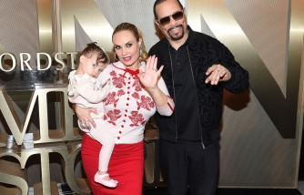 The Real Reason Coco Austin Still Breastfeeds Daughter, Age 5