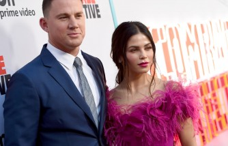 Channing Tatum 'Does Everything' for Jenna Dewan, Who Claims He Was 'Unavailable' After Birth of Daughter