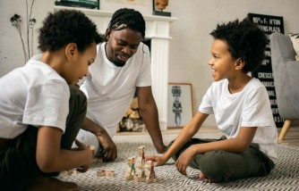 Fun Indoor Activities for the Whole Family