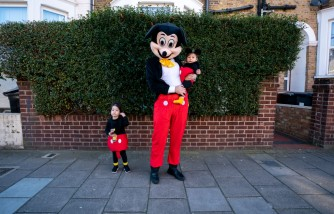 Disneyland Parent Trap: How To Avoid Ruining Your Relationship With the Kids Post-Divorce