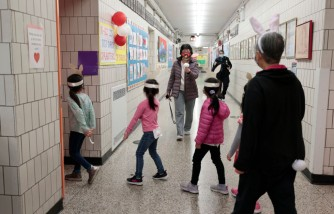 Parents Nervous and Worried As School Resumes Amid Delta Variant Surge in the U.S.
