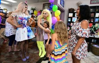 Children's Museum in Nebraska Cancels Drag Queen Story Hour Due to Death Threats