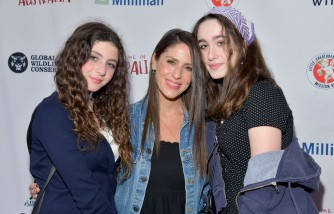 'Punky Brewster' Star Soleil Moon Frye Cried After 3 of Her Kids Got COVID-19