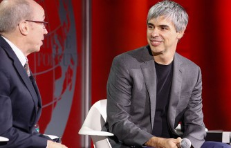 Google Co-Founder Larry Page Secures New Zealand Residency for Son's Medical Emergency