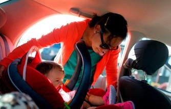 Car Seat Installation Tips a Hit on Tiktok as Parents Show Safest Ways